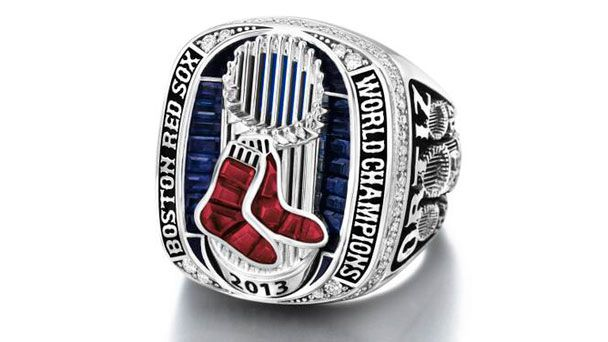 Yanks fan returns lost Red Sox ring