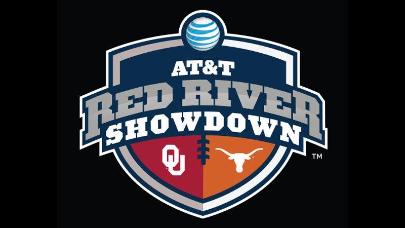 Oklahoma-Texas rivalry game renamed 'Red River Showdown'