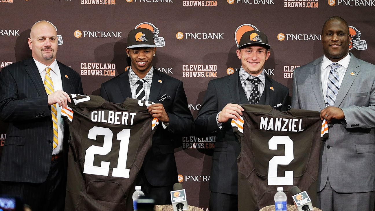 Johnny Manziel's jersey a top seller