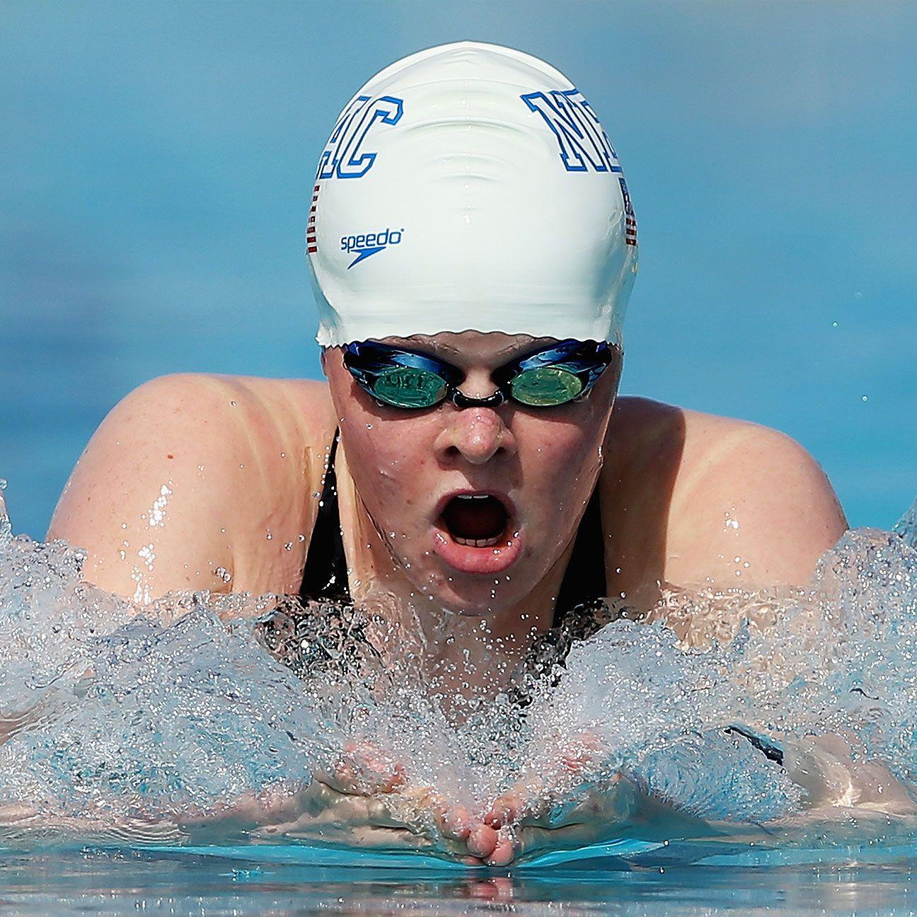Arizona Gold Swimming: Andrew Gemmell, Becca Mann Win 10-kilometer Titles At U.S