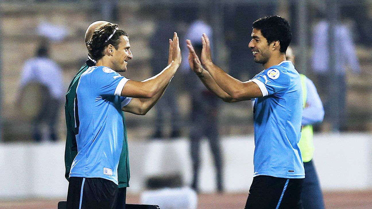Image result for forlan