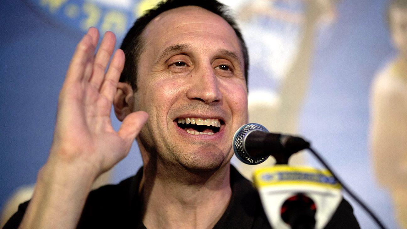David Blatt offered Cavaliers' job