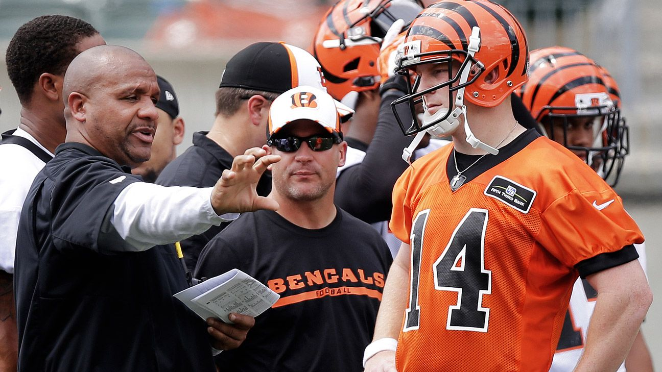 Summer Questions: AFC North