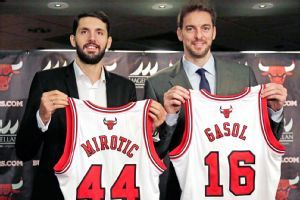 10 Bulls storylines: All starts with Rose