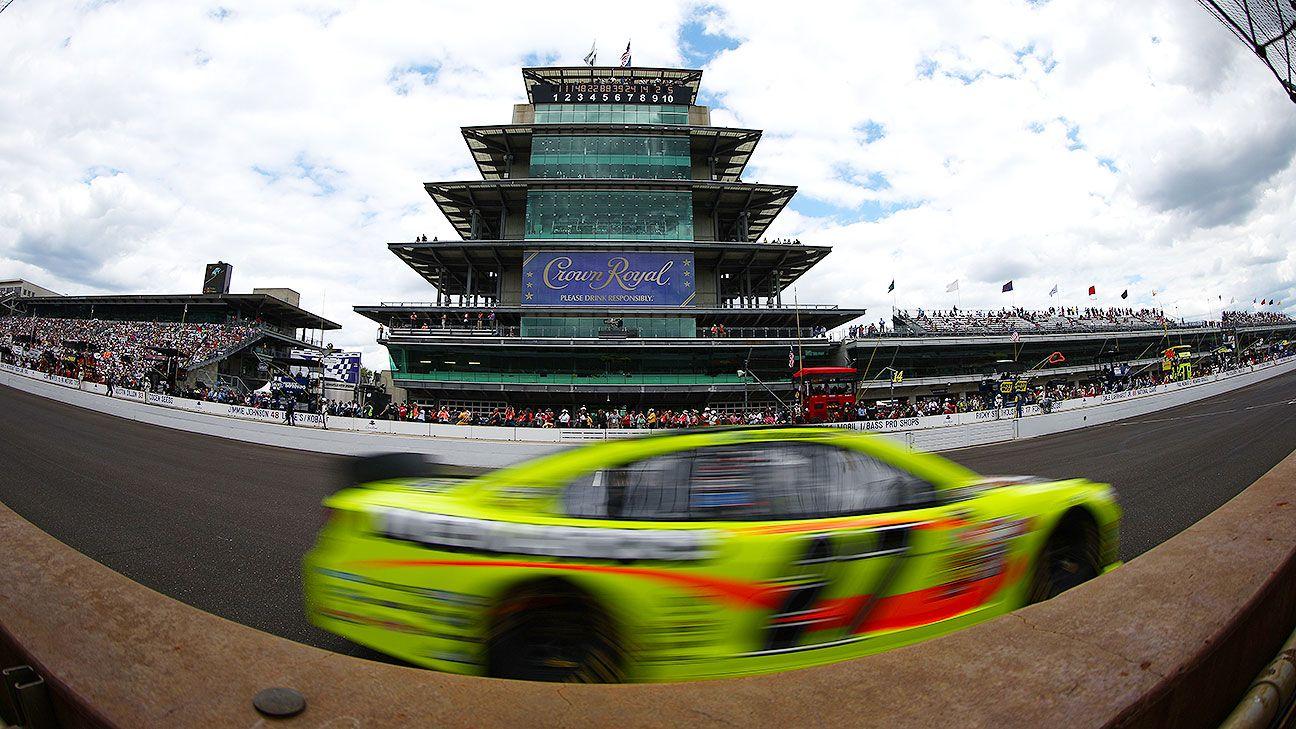 27 Childress NASCAR Team News – Race Car Sponsorship Contract