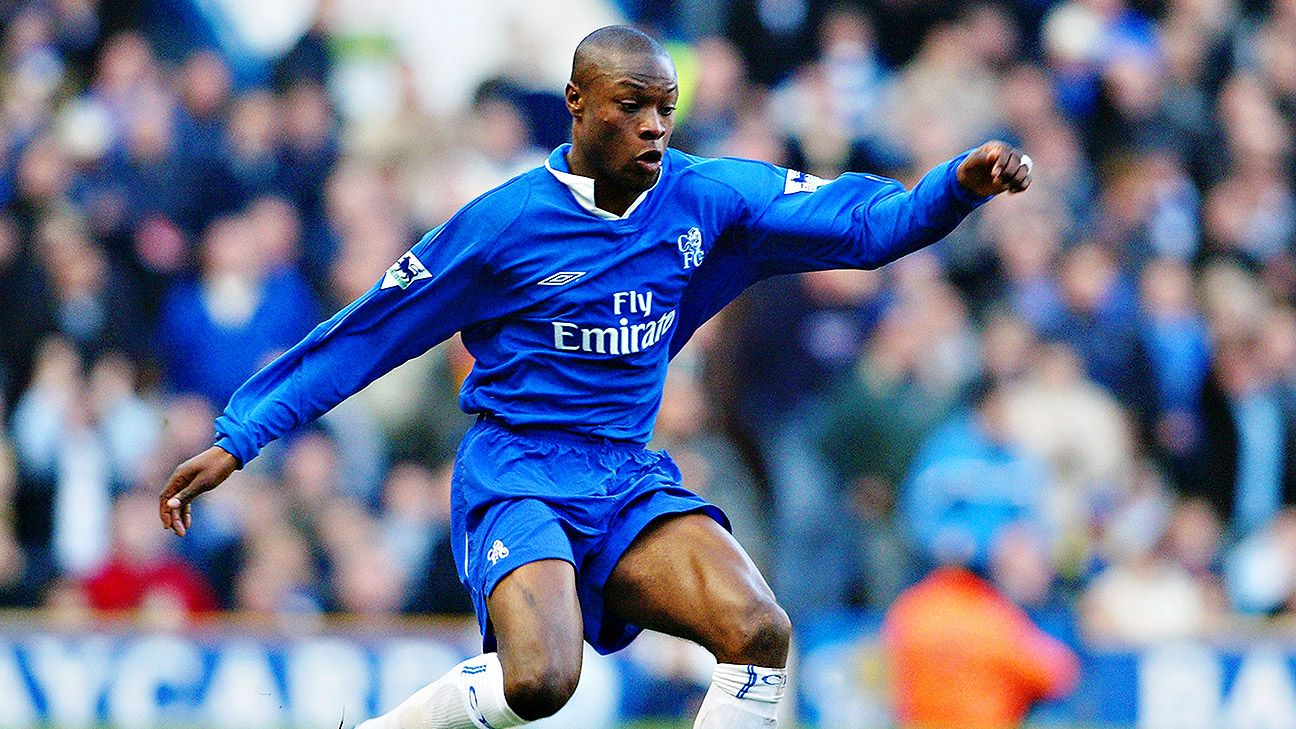 Image result for gallas chelsea