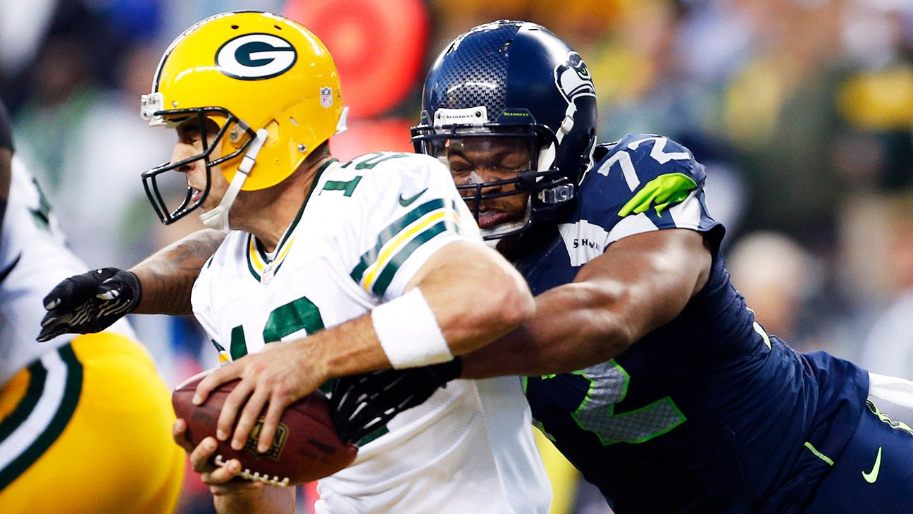 Seahawks' Michael Bennett, six others selected to Pro Bowl