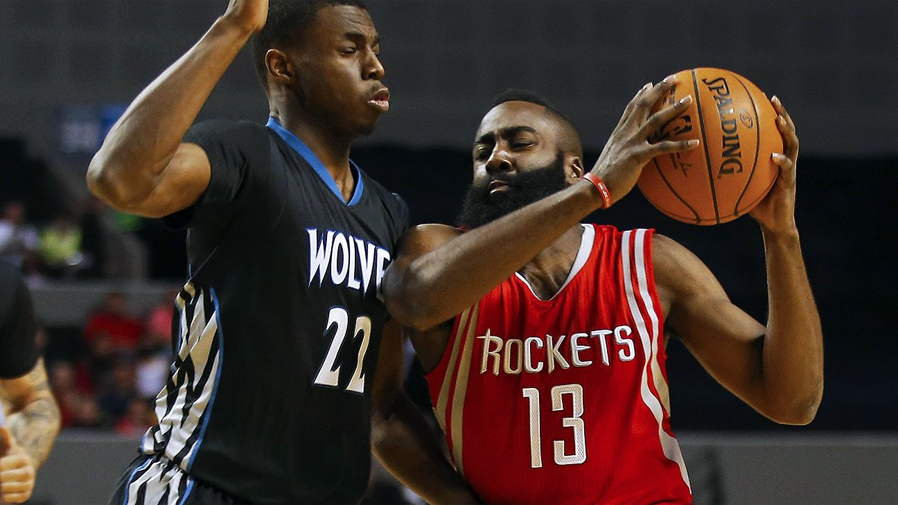 Data helping NBA players redefine meaning of athleticism