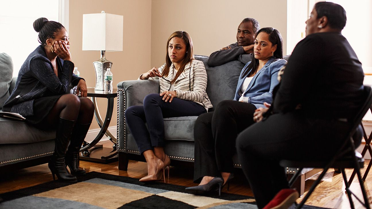 Janay Rice, in her own words