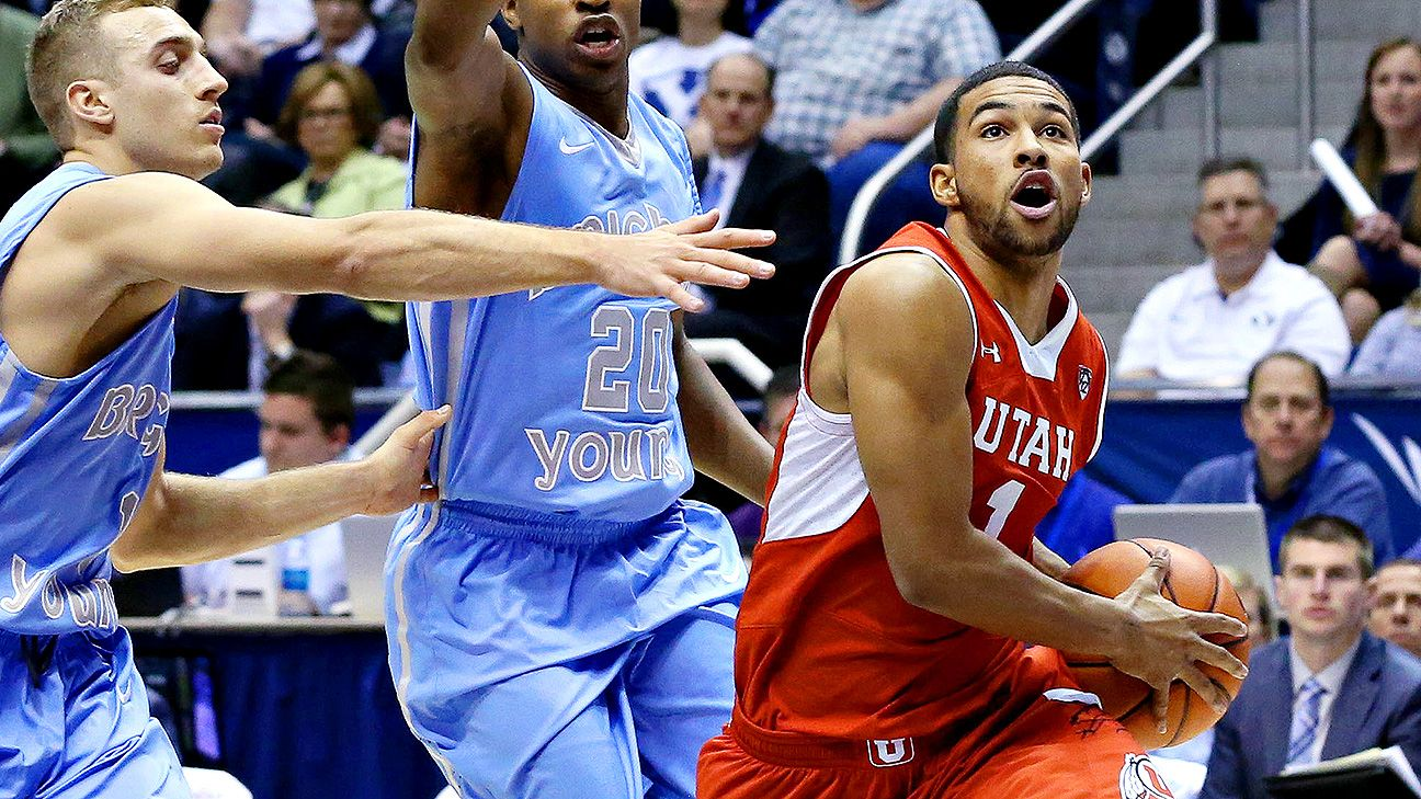 Utah and BYU to renew rivalry in college basketball ...