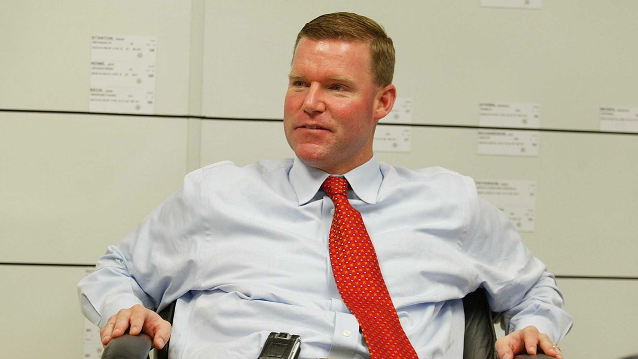 Scot McCloughan to be Redskins GM