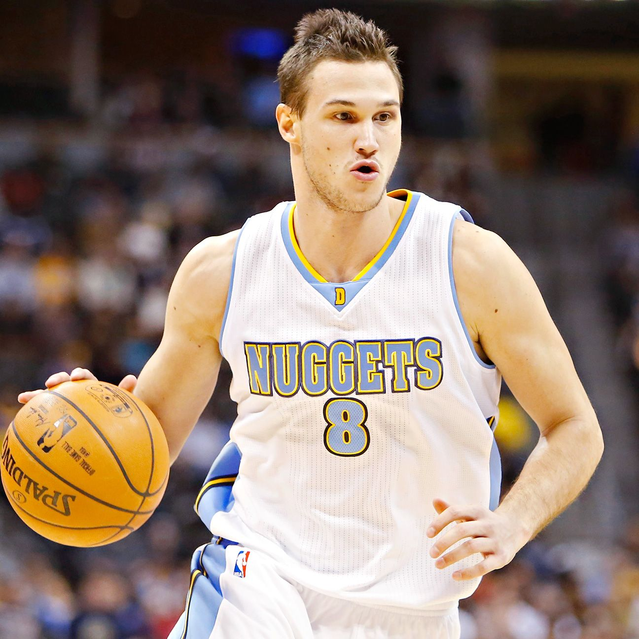 Denver Nuggets F Danilo Gallinari Out Indefinitely After