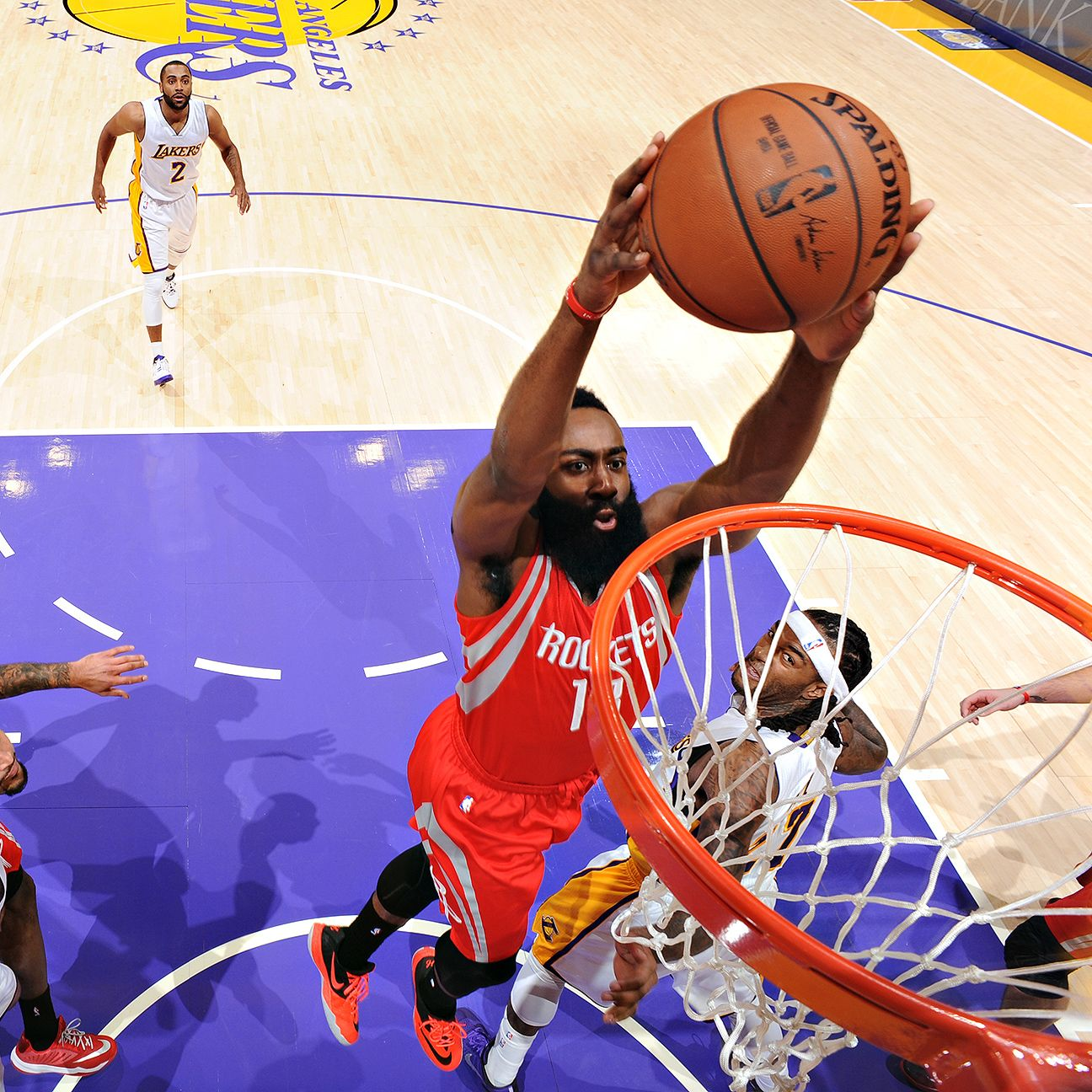 James Harden Free Agency: James Harden, Kyle Korver Among Top 'role Stars'
