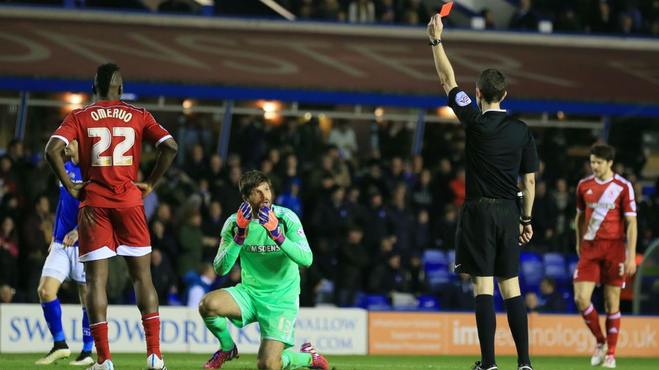 middlesbrough vs birmingham - photo #38