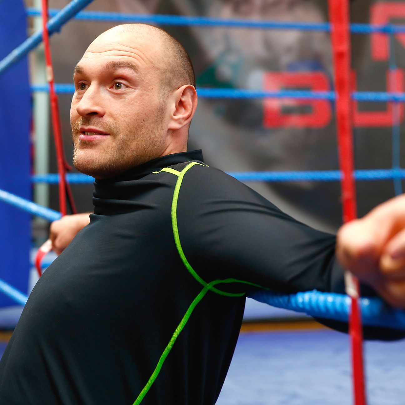 Tyson Fury's Manager Mick Hennessy Says Wladimir Klitschko