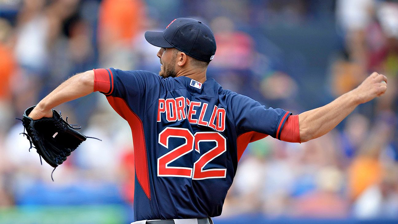 Porcello glad for shot with Sox