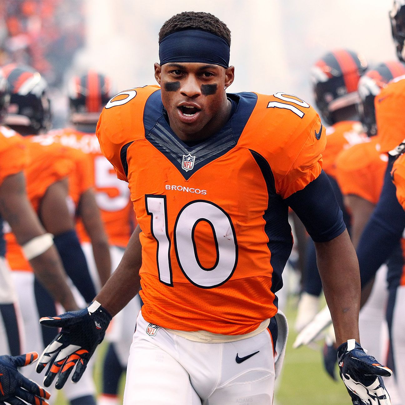 Denver Broncos Beat bet at home mobile view the Vikings
