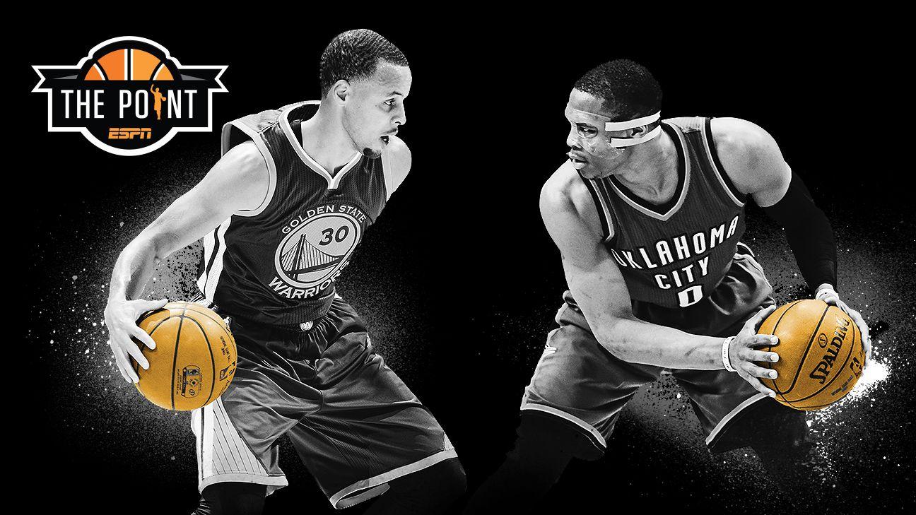從五年前的技巧大賽說起,Russell Westbrook VS Stephen Curry