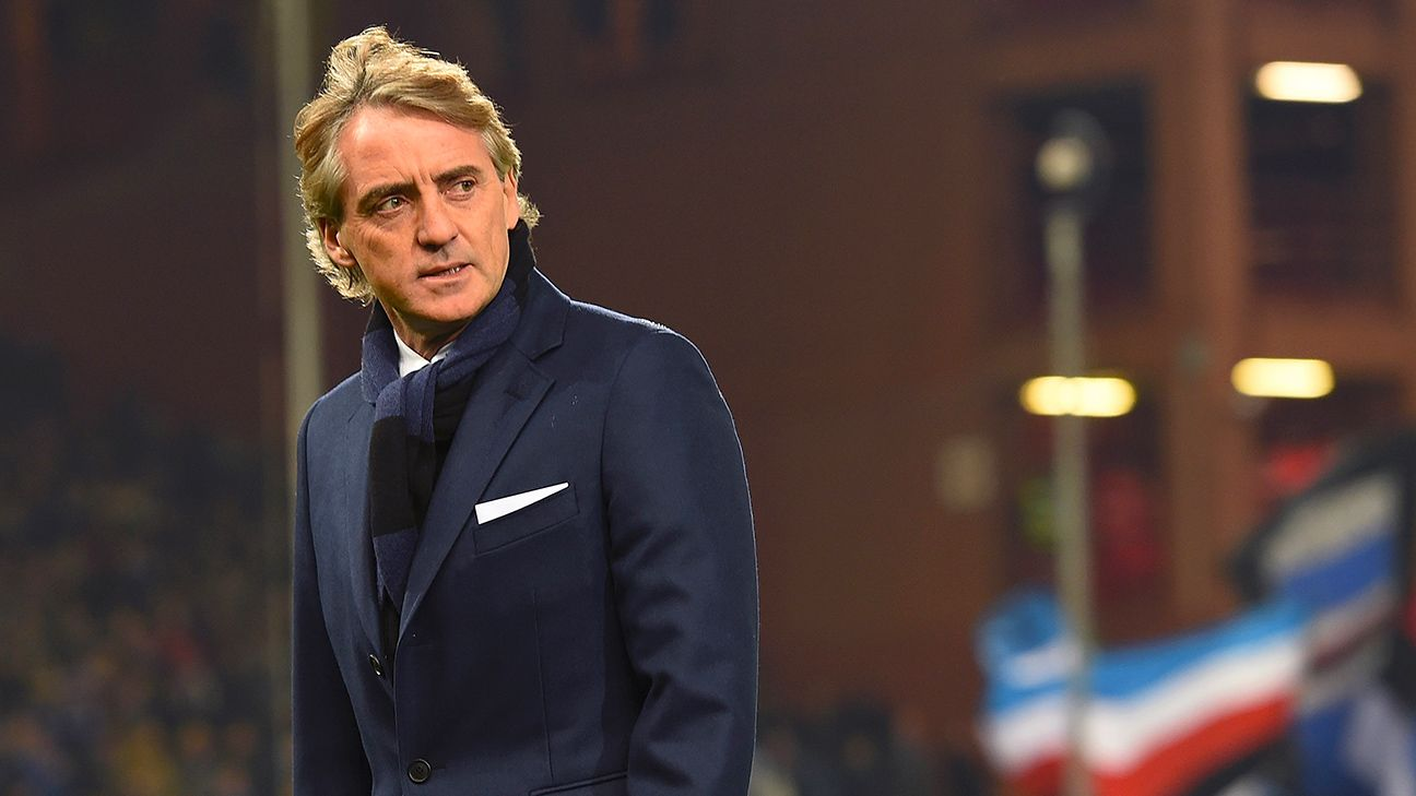 Image result for Roberto Mancini