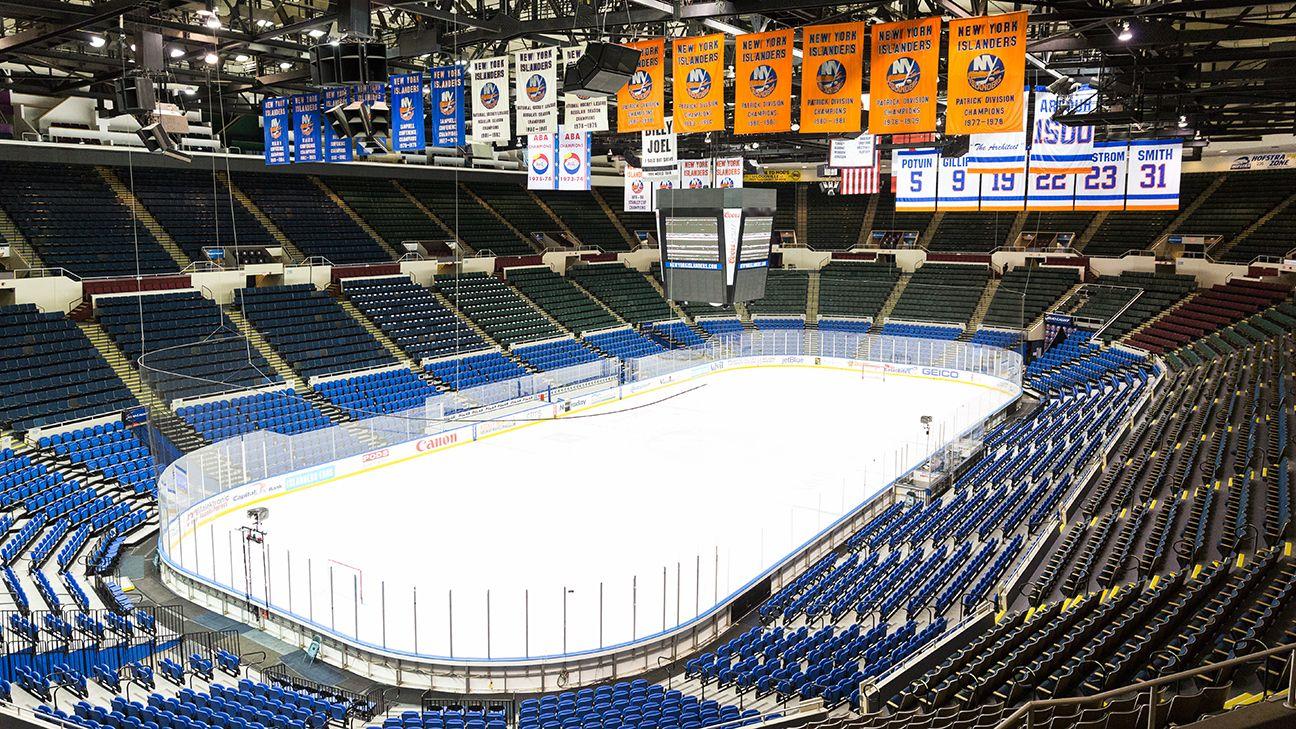 Islanders Playoffs