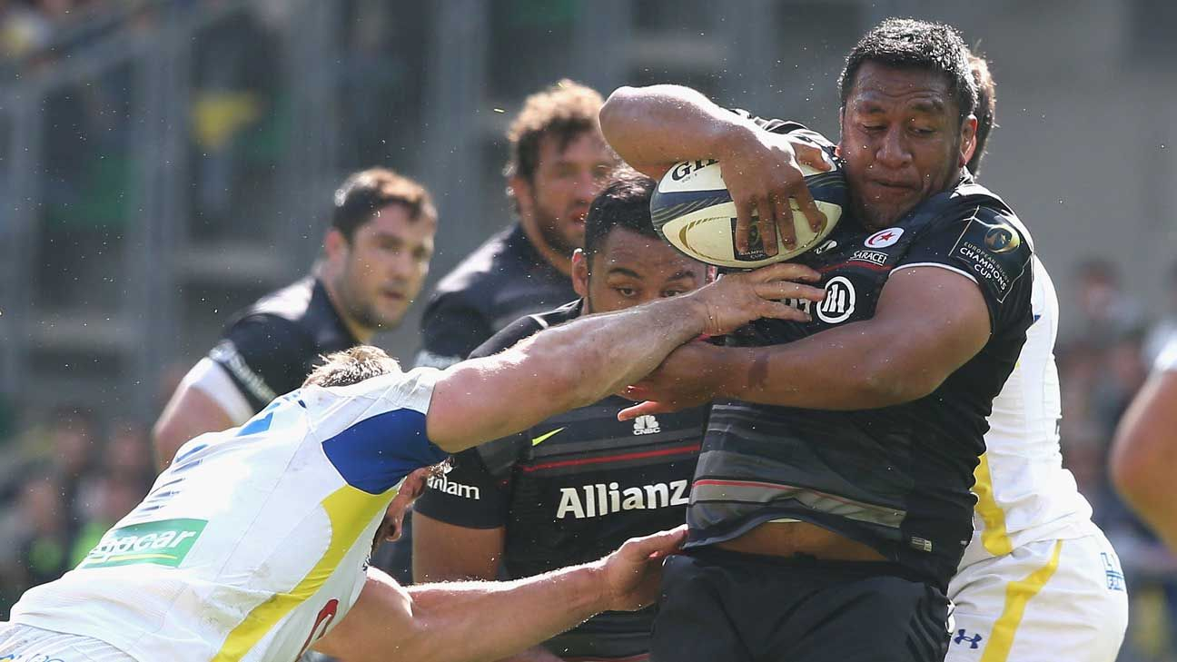 Gut wrenching losses last May are motivating Saracens