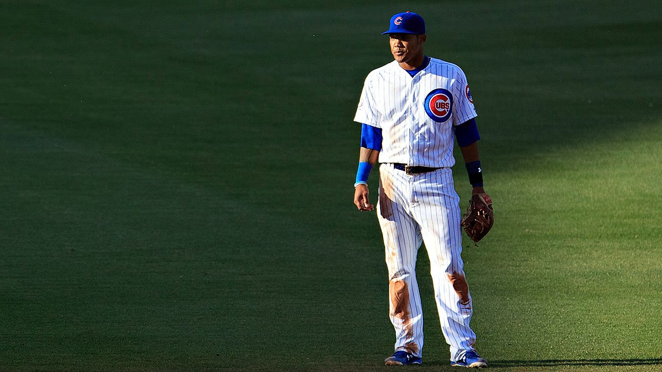 Chicago Cubs to call up Addison Russell for second baseman role