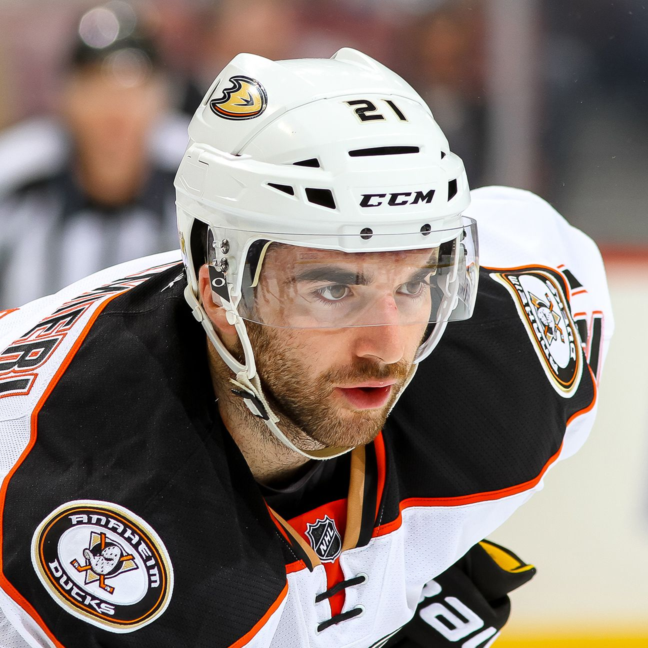 Devils acquire Kyle Palmieri from Ducks for two draft picks - ESPN