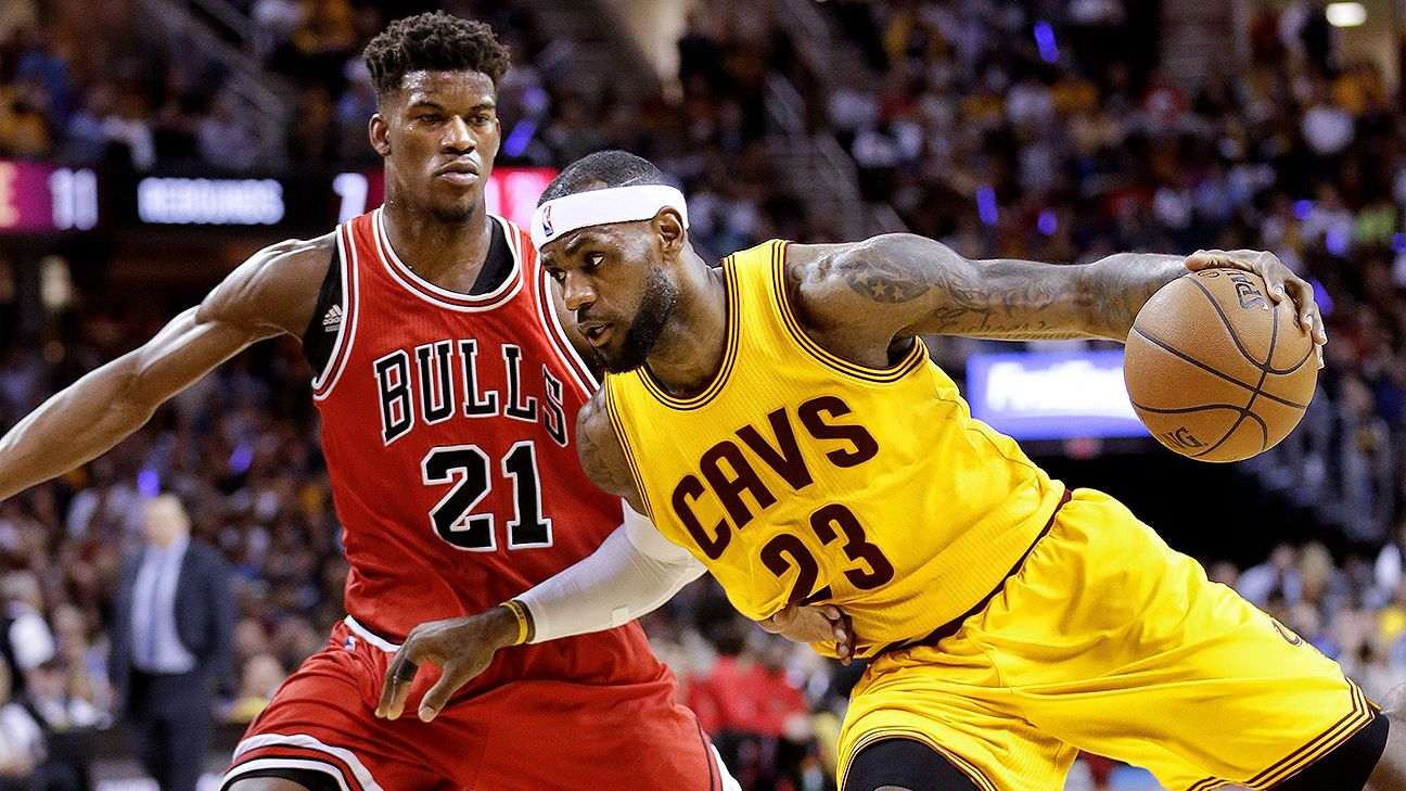 Chicago Bulls' Jimmy Butler: Game 2 was too 'easy' for ...