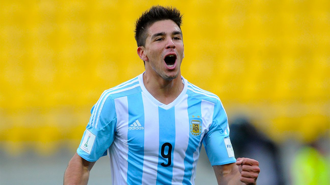 Image result for Giovanni Simeone