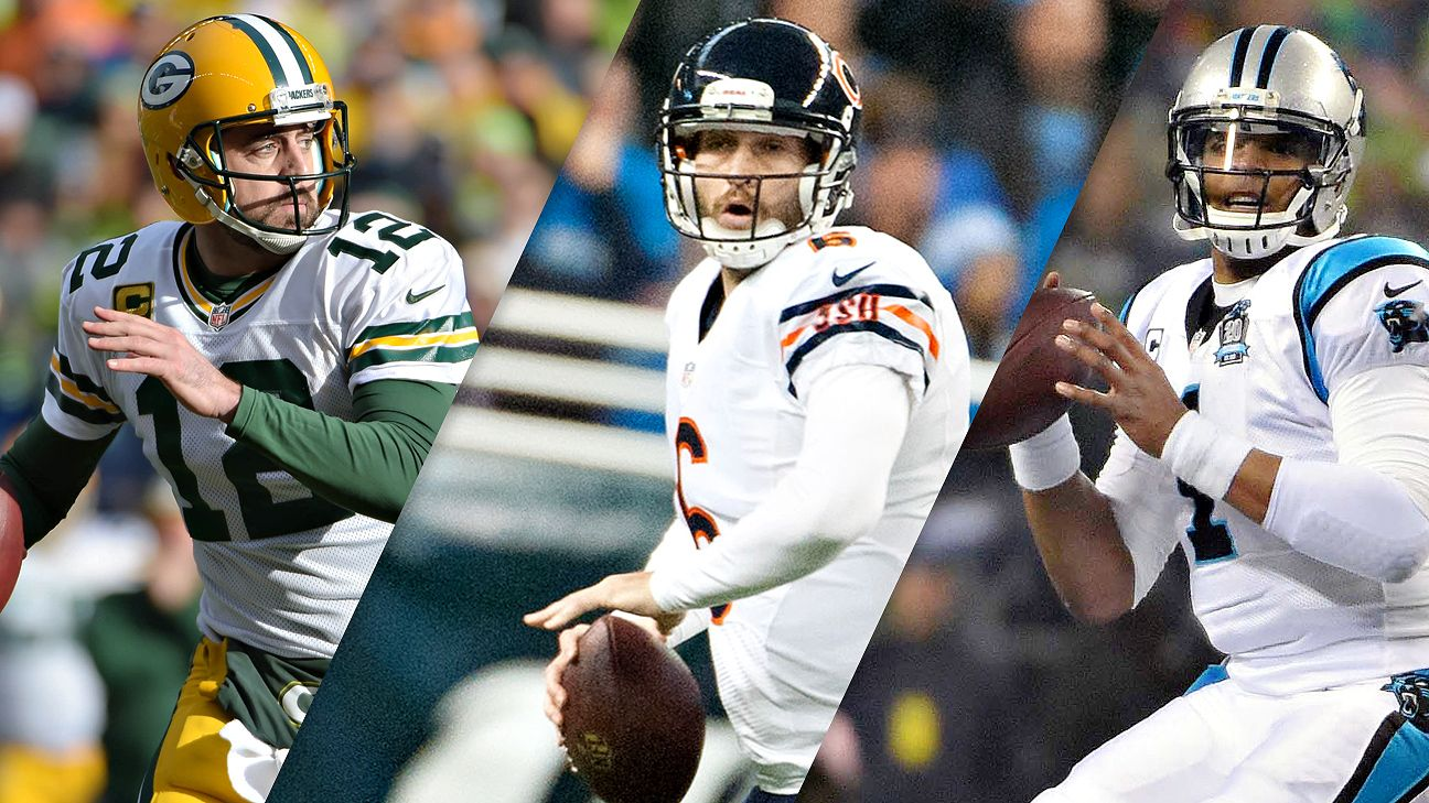 Aaron Rodgers Leads Ranking Of Best QB Contracts For Teams