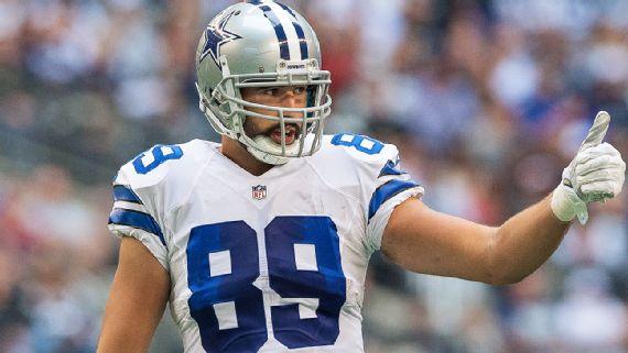 Dallas Cowboys Gavin Escobar Jerseys cheap