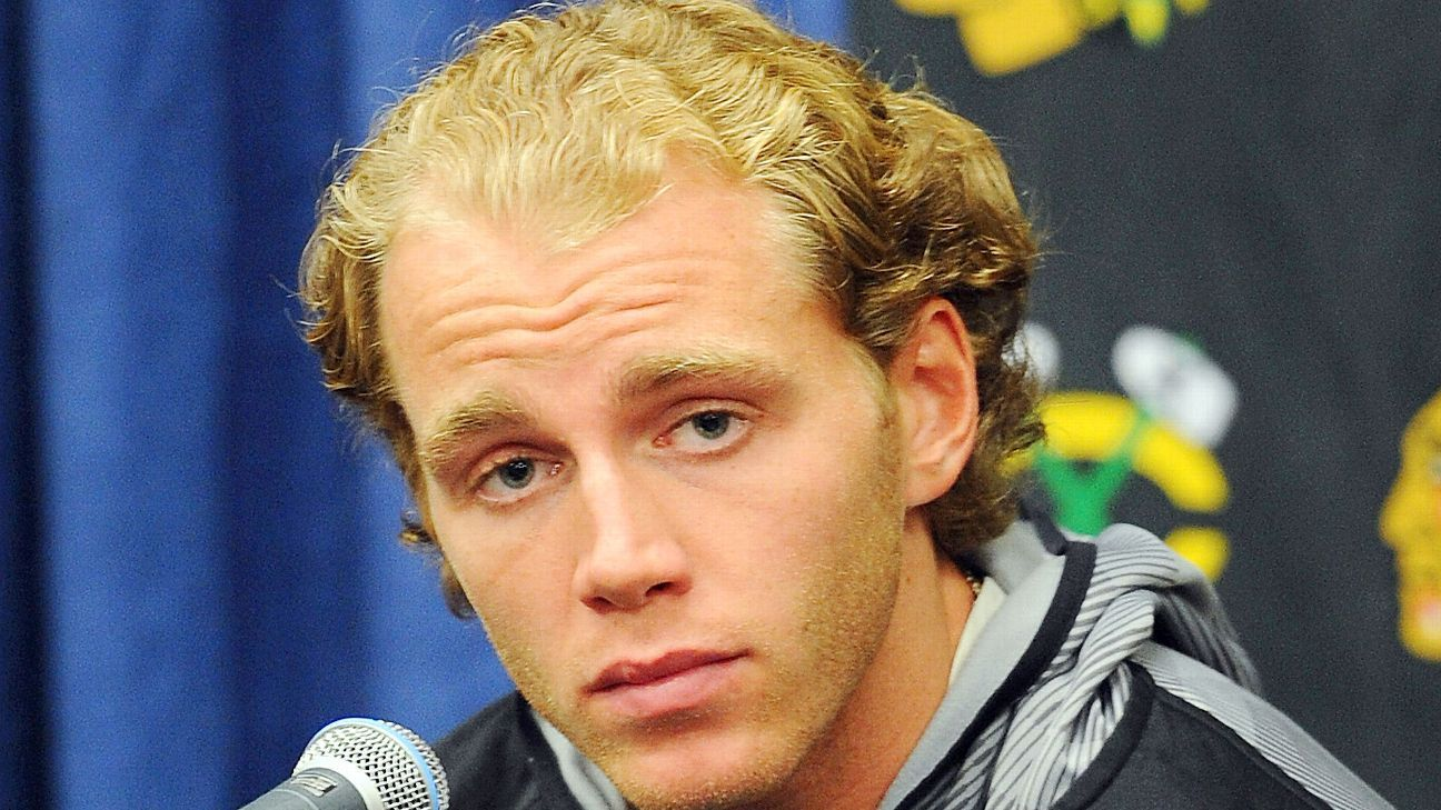 Woman Who Accused Chicago Blackhawks Star Patrick Kane Of Rape No Longer Cooperating With Investigation
