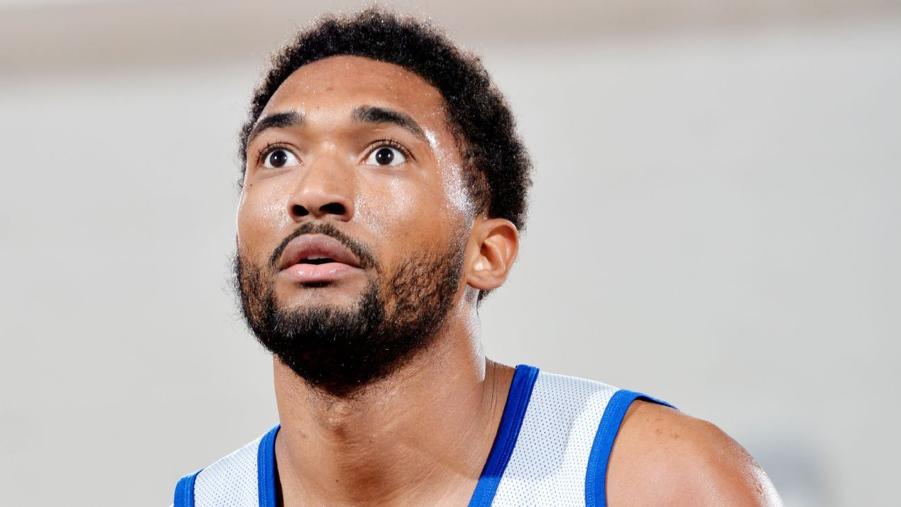 Darrun Hilliard of Detroit Pistons has surgery on broken nose