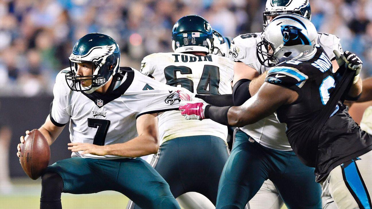 Ten ways NFL players rig their uniforms