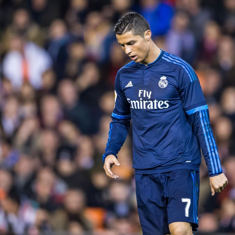 Cristiano Ronaldo I M Not Playing Just Lionel Messi: Cristiano Ronaldo, Lionel Messi Fail To Score As Real