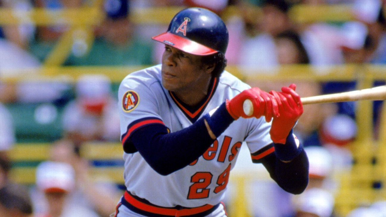 Rod Carew's masterful stroke without equal in today's game - SweetSpot- ESPN