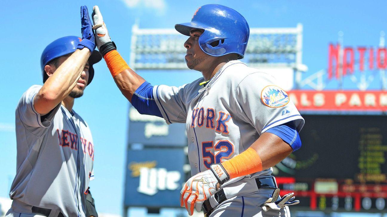 Mets deadline primer: Amazin' surprise unlikely amid deals ...