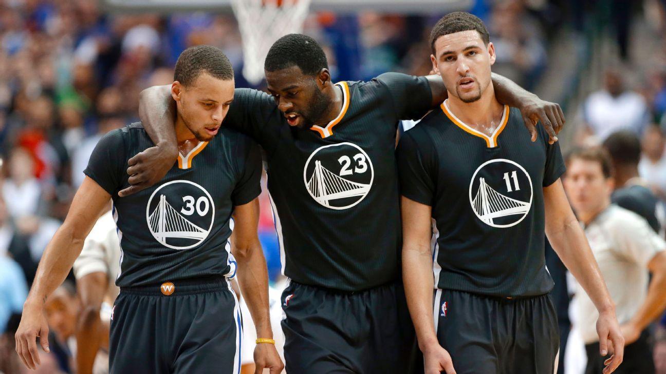 Foto Golden State Warriors