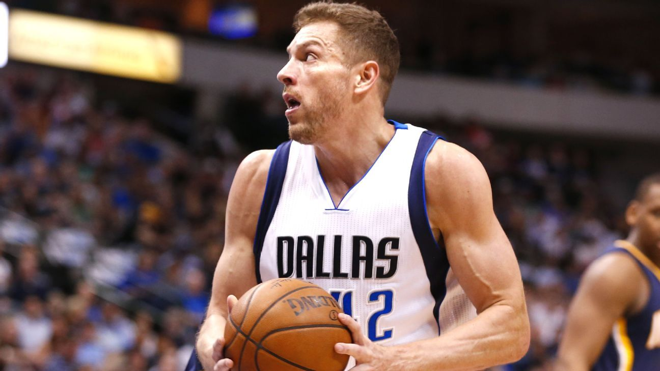 David Lee joining San Antonio Spurs