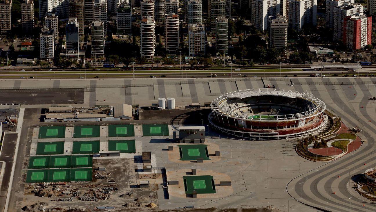 Rio de Janeiro security secretary says cuts affect ...