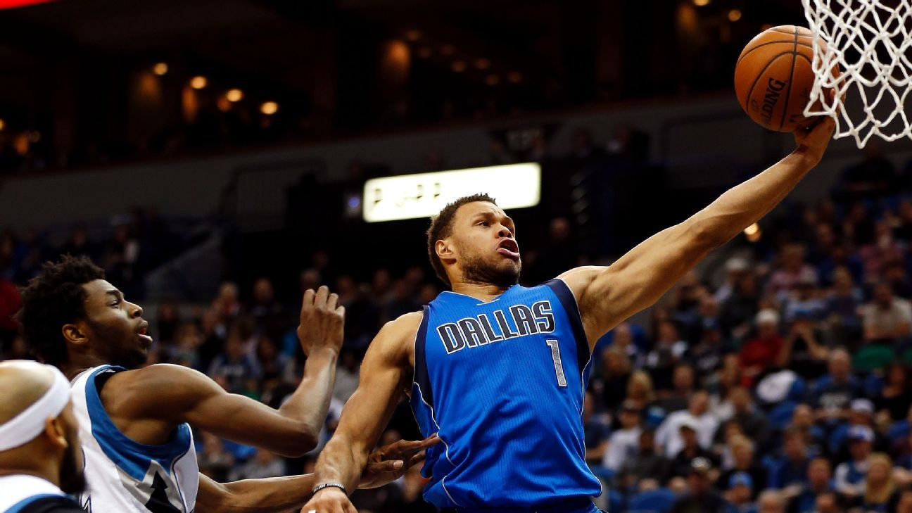 Image result for rick carlisle justin anderson