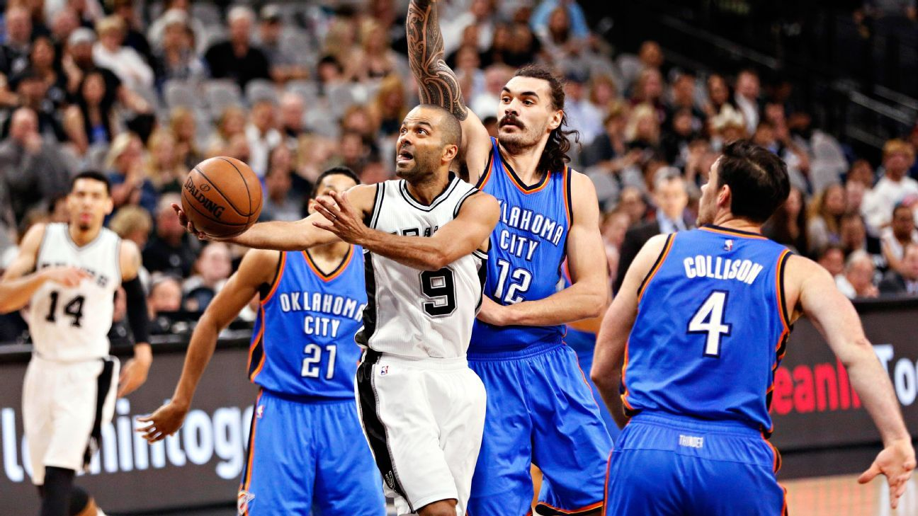 San Antonio Spurs finish 40-1 at home to match '85-'86 ...
