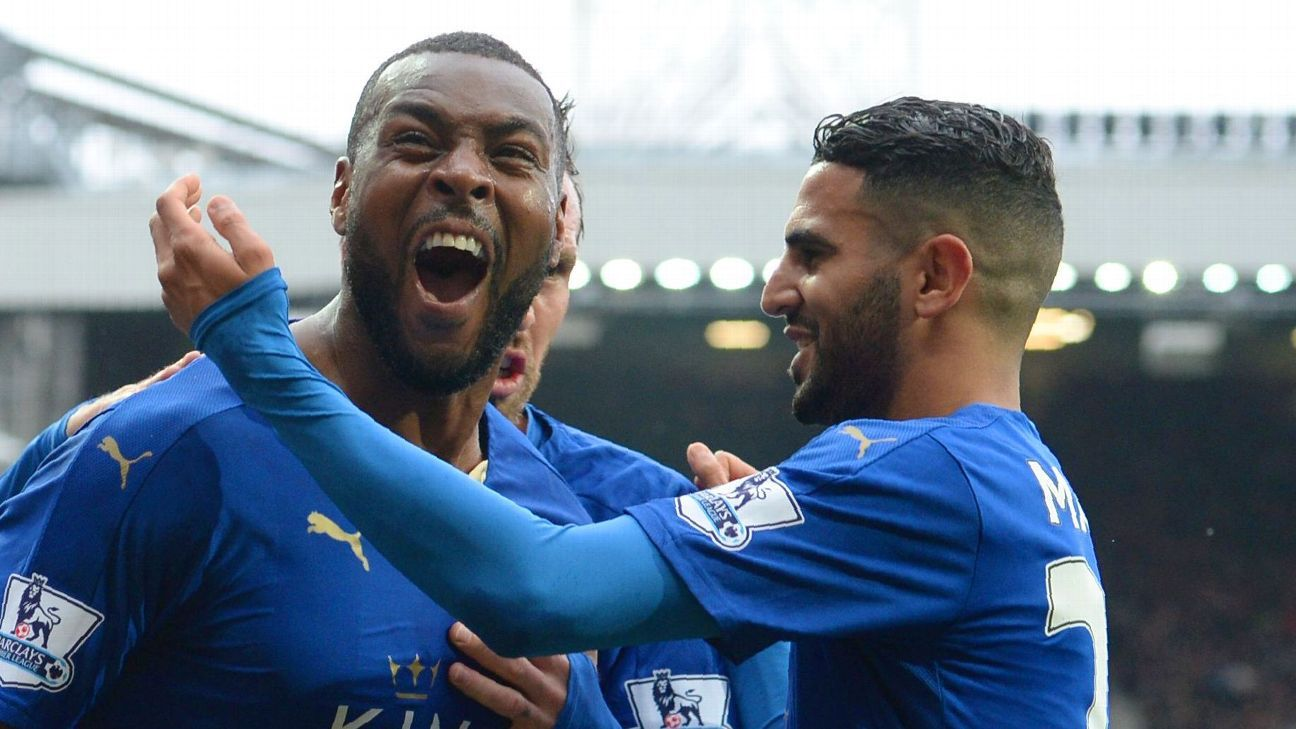 Just how long were Leicester City's odds to win the Premier League?