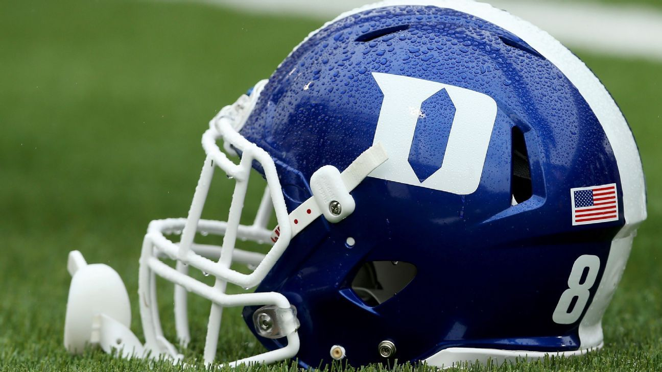 Dylan Singleton of Duke had surgery Sunday to repair a broken left ankle and will be out indefinitely. The Blue Devils safety was injured Saturday in a 42-35 win over the North Carolina Tar Heels.