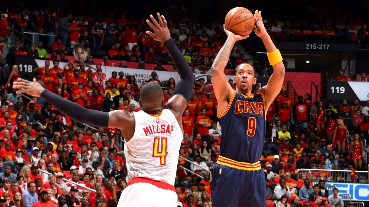 The Cavs and their $32 million Channing Frye decision