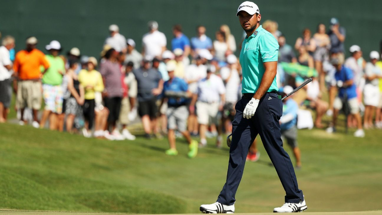 Players grumbling about TPC Sawgrass after Round 3 of the Players Championship