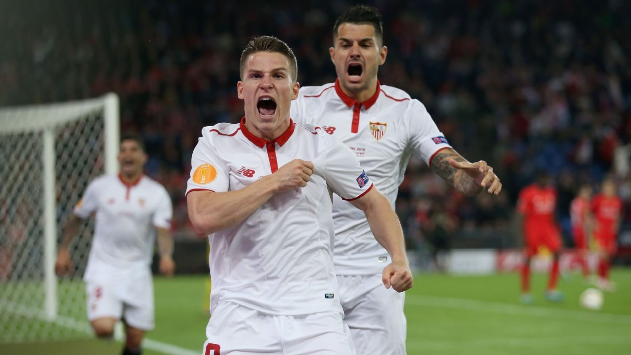 Atletico Madrid s Kevin Gameiro on Diego Costa The club chose me