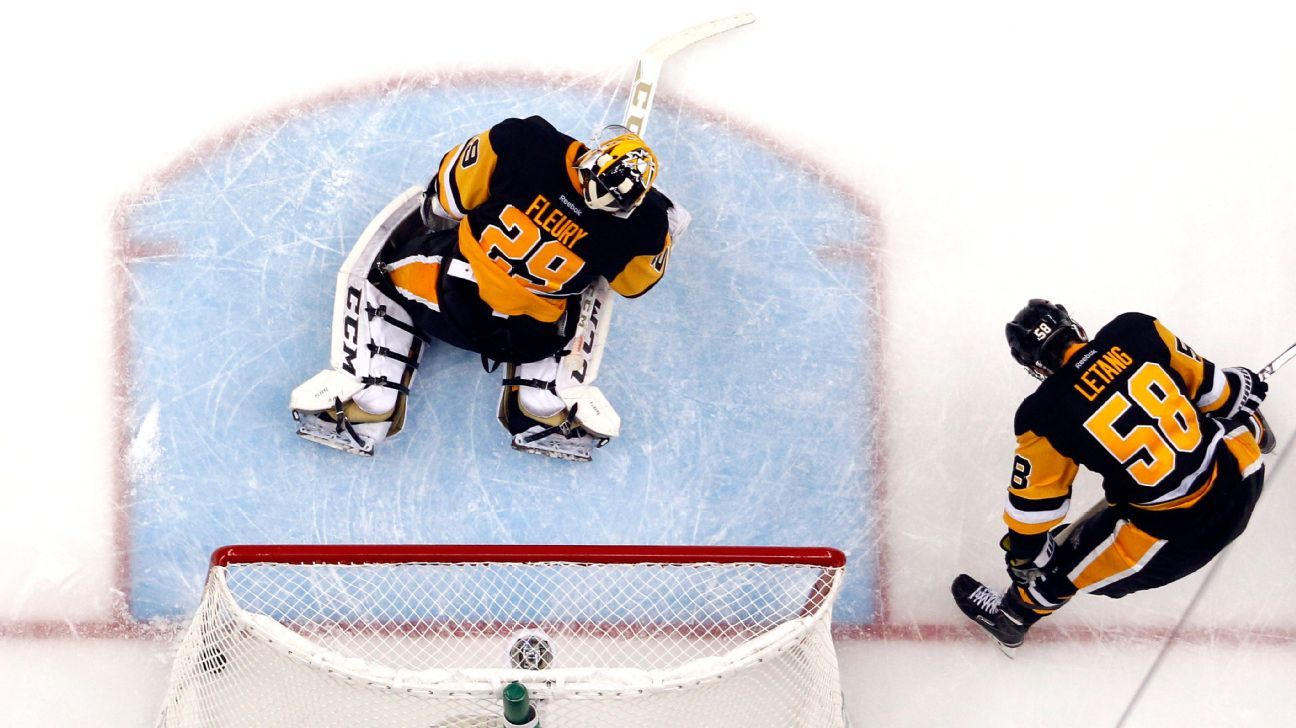 NHL - 2016 Stanley Cup playoffs - How the Pittsburgh Penguins can rebound after losing Game 5 of the Eastern Conference finals