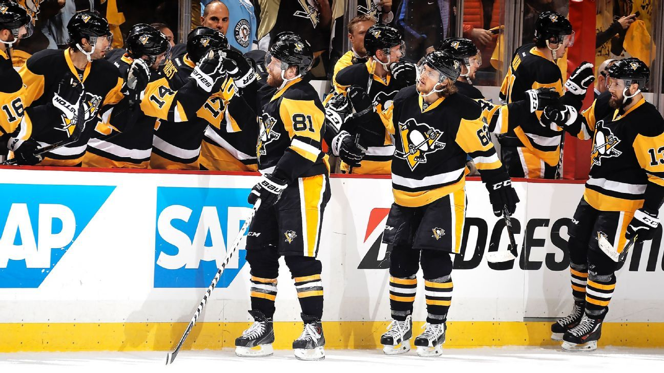 HBK line must come through for Pittsburgh Penguins to advance to Stanley Cup finals - NHL