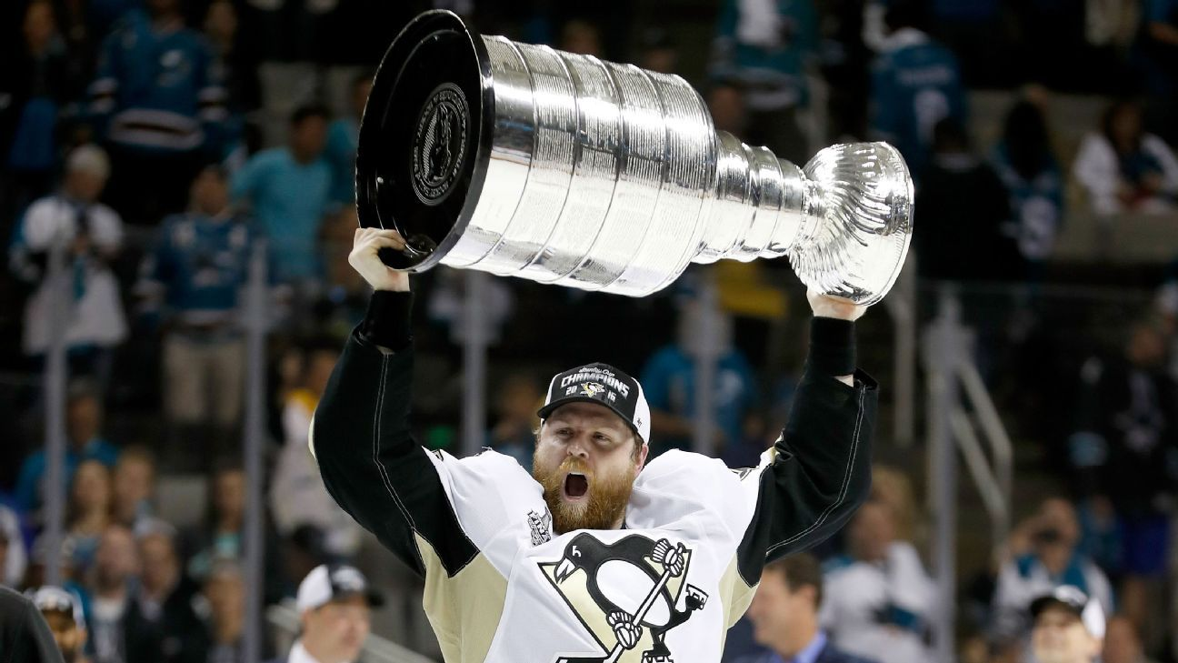 The Stanley Cup Finals Lift Phil Kessel to Media Rating High